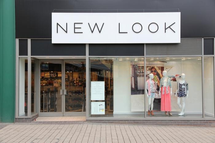 New Look CVA rents creditors
