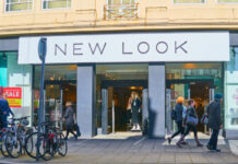 New Look avoids collapse as creditors green light CVA