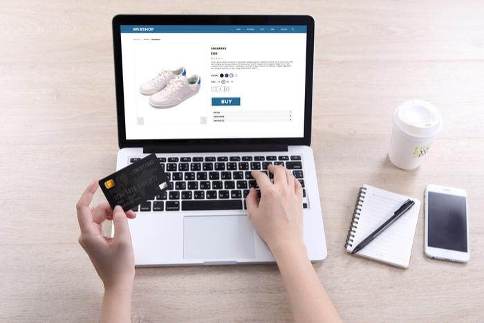 Debit & credit card spending activity falls in June
