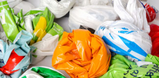 Plastic bag levy to be doubled & extended to all retailers