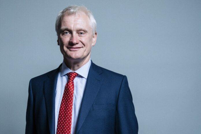 Graham Stuart MP Brexit trade exports deal