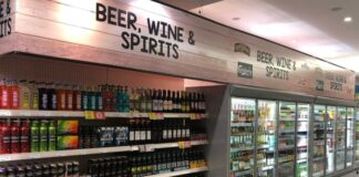 Poundland launches beers, wines and spirits trial