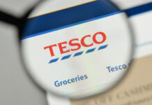 Tesco & suppliers cut 200,000 tonnes of food waste from operations
