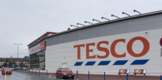 Several Tesco warehouse workers in Scotland infected with Covid-19