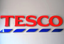 Tesco Hubbub food waste lockdown