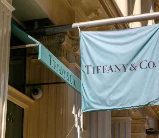 Tiffany & Co LVMH acquisition