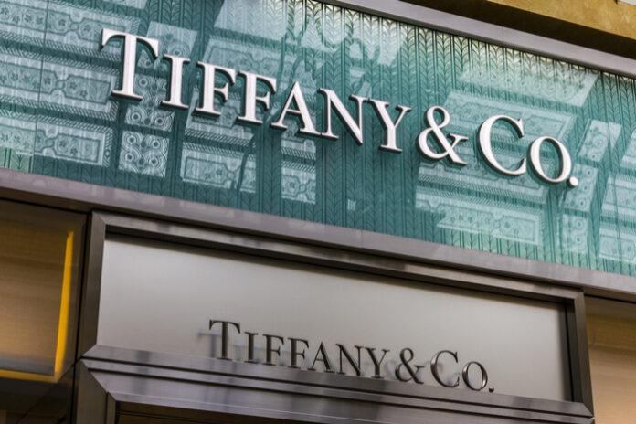 LVMH accuses Tiffany & Co of
