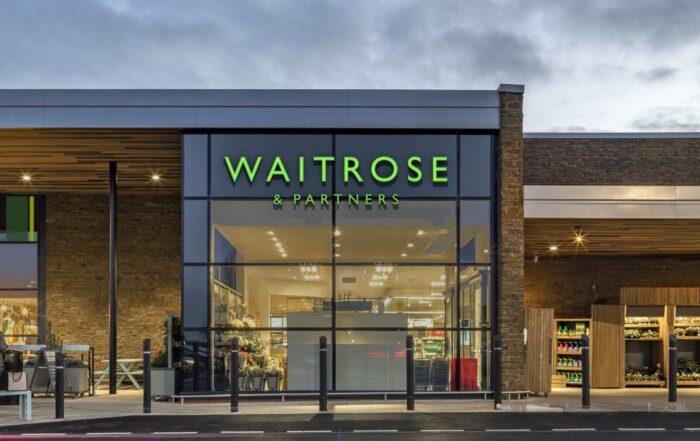 124 jobs at risk as Waitrose shuts down 3 stores