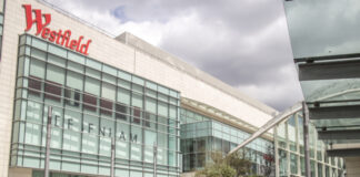 Westfield owner posts improving sales & footfall since lockdown
