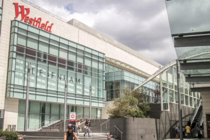 Westfield owner posts improving sales & footfall since lockdown