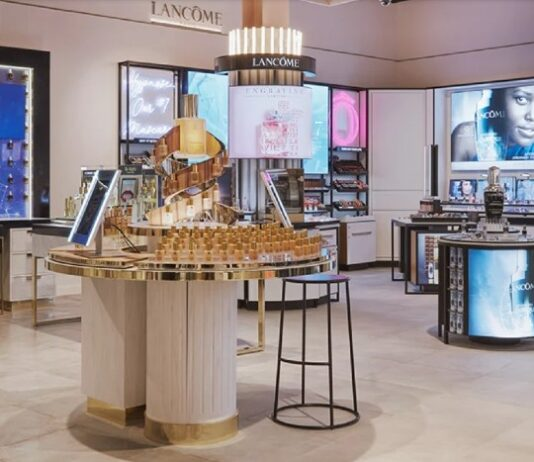 Harrods H Beauty Intu Lakeside