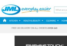 JML quarterly sales surges 118% thanks to lockdown