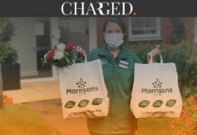 Morrisons and McCarthy & Stone this week announced a partnership to extend the grocer's supermarket delivery service to people living in retirement communities.