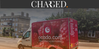 Ocado sales could exceed £2 billion for the first time this year thanks to its partnership with M&S.
