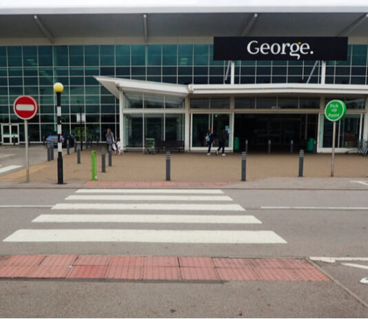 Asda George redundancies job cuts