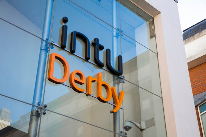 Intu Derby administration creditors Cale Street Investments