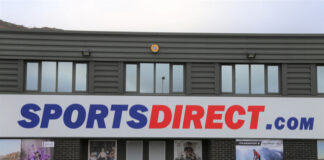 Sports Direct distribution centre warehouse covid-19 pandemic Mike Ashley frasers group