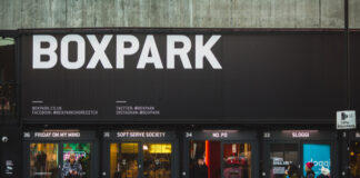 Boxpark hires new chief operations officer