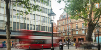 John Lewis could move Waitrose Foodhall into Peter Jones store