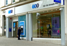 900 high street jobs in the firing line as TSB shuts down 124 branches