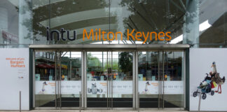 Intu Milton Keynes Ellandi acquisition Morgan Garfield KPMG