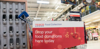 Food poverty taskforce charity campaign Marcus Rashford Child Poverty Action Group The Trussell Trust FareShare Feed it Back