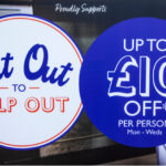 Eat Out to Help Out government discount covid-19