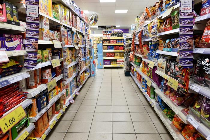 Asda convenience store on the move Preyash Thakrar covid-19 pandemic lockdown