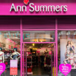 Ann Summers Victoria's Secret administration Michael Caborn-Waterfield CVA Jacqueline Gold