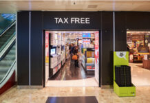 Tax free shopping tourism covid-19