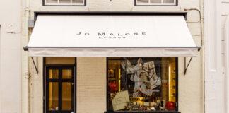 Jo Malone John Boyega diversity advertising China