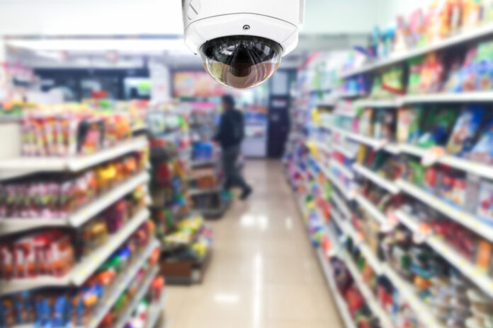 Shopworkers' Protection Pledge crime BRC Tom Ironside