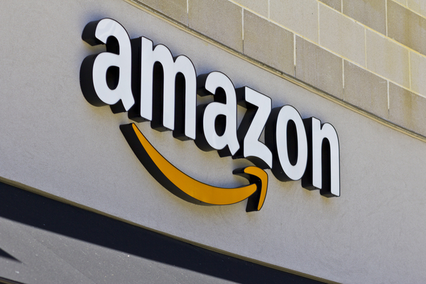Amazon rolls out pilot programme on Covid testing for UK workers