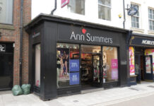 Ann Summers lurches towards CVA