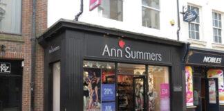 Ann Summers lurches towards CVA