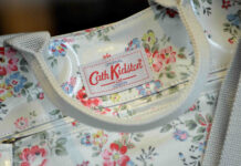 Cath Kidston unveils digital-focused transformation plan