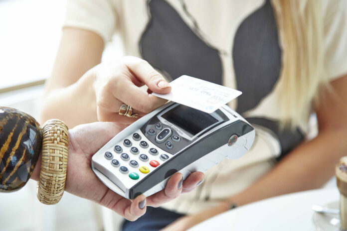 Retailers pay £1.1bn to accept customer payments - BRC data