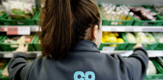 Co-op to top-up Healthy Start vouchers