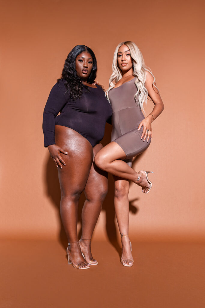 """Missguided """"However You Nude"""" empowerment campaign body positivity diversity inclusive"""