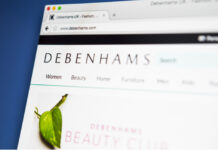 Debenhams unveils Watchshop partnership