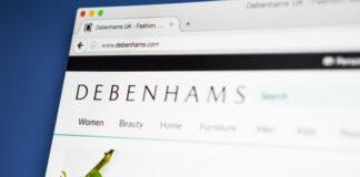 Debenhams unveils Watchshop partnership