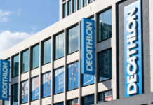 Decathlon books sales uptick in the UK amid expansion scheme