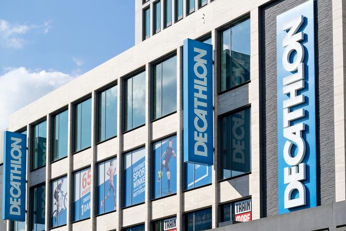 Decathlon books sales uptick in the UK amid expansion scheme