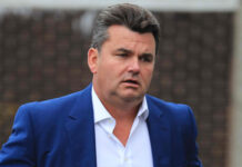 "Dominic Chappell ""utterly broke"" following deal for BHS, court hears"