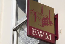 British Property Federation BPF Edinburgh Woollen Mill Group EWM Philip Day