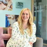 NotOnTheHighStreet Ella d'Amato profile CMO CCO Christmas gifts interview