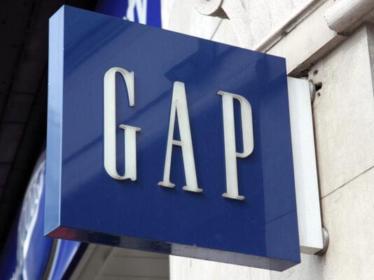 Gap store closures Mark Breitbard
