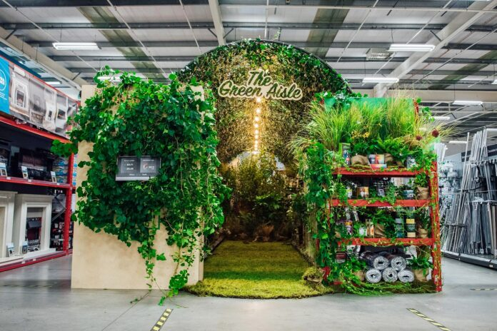Homebase launches UK's first
