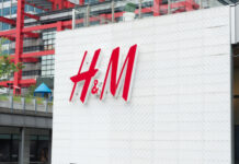H&M confirms plans to shut 250 stores globally next year