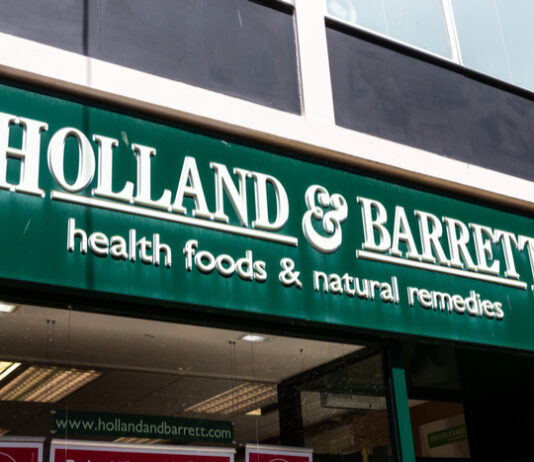 Holland & Barrett continues its global expansion by launching a flagship store on the Chinese ecommerce site Tmall.access to pay